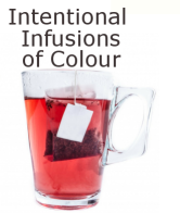 tea cup infusion