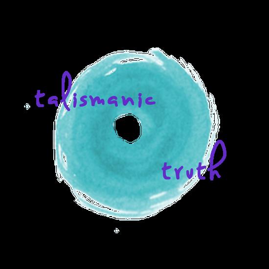 talismanic truth